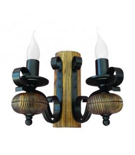Настенный светильник (бра) Тарьсма Уют-2