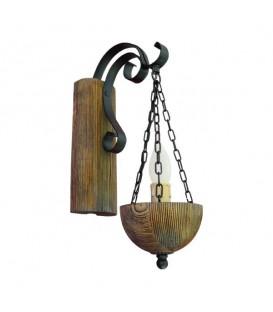 Настенный светильник (бра) Тарьсма Пирамида-1 — Купить по низкой цене в интернет-магазине
