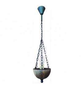 Подвесной светильник Тарьсма Пирамида-1 — Купить по низкой цене в интернет-магазине