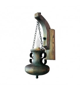 Настенный светильник (бра) Тарьсма Лампада — Купить по низкой цене в интернет-магазине