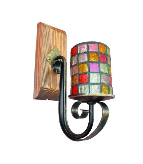 Настенный светильник (бра) Тарьсма Кантри-1 — Купить по низкой цене в интернет-магазине