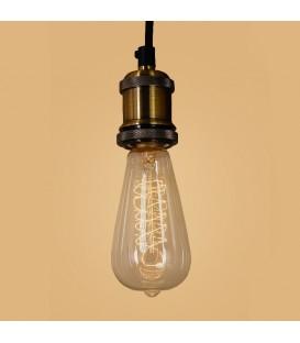 Ретро-лампа накаливания Loft House LP-104, E27, 60 Вт.
