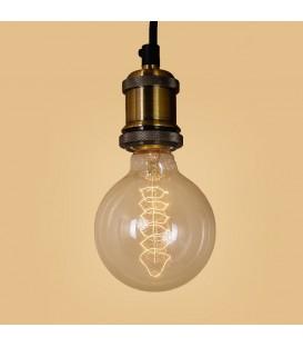 Ретро-лампа накаливания Loft House LP-102, E27, 60 Вт.