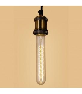Ретро-лампа накаливания Loft House LP-101, E27, 60 Вт.