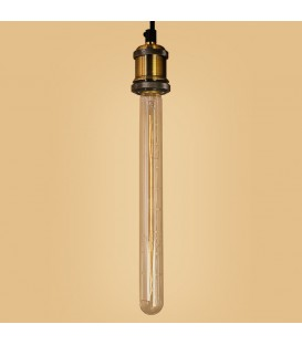Ретро-лампа накаливания Loft House LP-103, E27, 60 Вт.