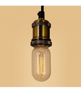 Ретро-лампа накаливания Loft House LP-105, E27, 40 Вт.