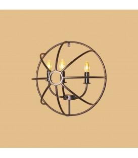 Светильник настенный (бра) Loft House W-119 — Купить по низкой цене в интернет-магазине