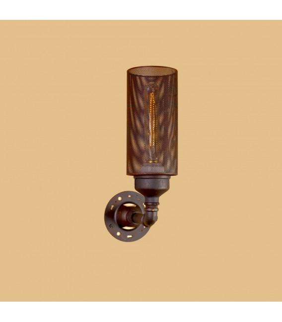 Светильник настенный (бра) Loft House W-116 — Купить по низкой цене в интернет-магазине