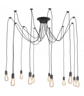 Светильник подвесной (люстра) Loft House P-312 — Купить по низкой цене в интернет-магазине