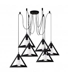 Светильник подвесной (люстра) Loft House P-305 — Купить по низкой цене в интернет-магазине