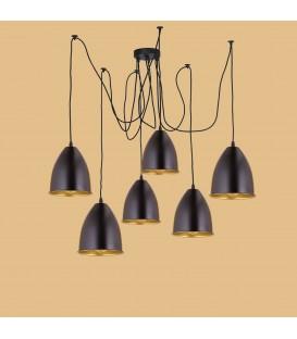 Светильник подвесной (люстра) Loft House P-293 — Купить по низкой цене в интернет-магазине