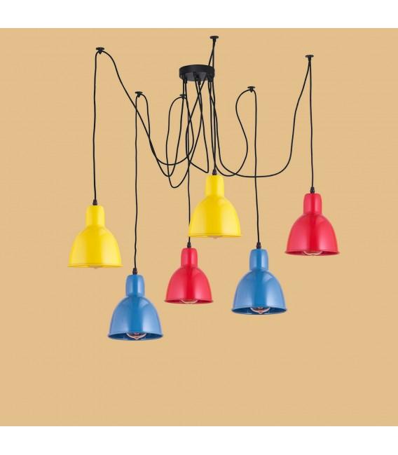 Светильник подвесной (люстра) Loft House P-292 — Купить по низкой цене в интернет-магазине