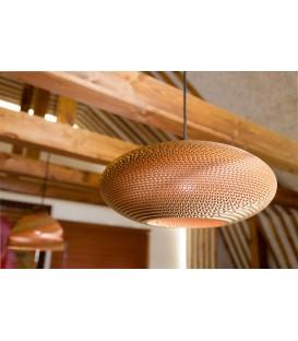 Светильник подвесной Wishnya Velvet Mild 40, картон — Купить по низкой цене в интернет-магазине