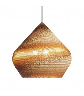 Светильник подвесной Wishnya Velvet Dome 40, картон — Купить по низкой цене в интернет-магазине