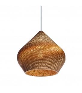 Светильник подвесной Wishnya Velvet Dome 30, картон — Купить по низкой цене в интернет-магазине