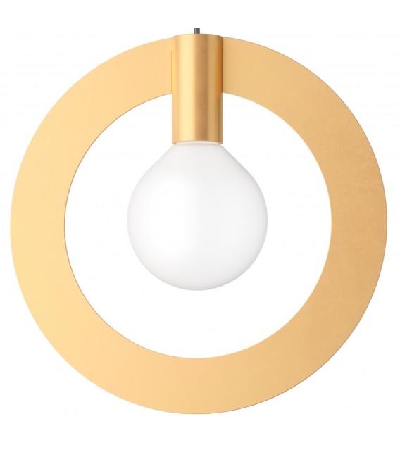 Светильник подвесной Wishnya Suprematic Radius 34, медь — Купить по низкой цене в интернет-магазине