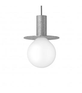 Светильник подвесной Wishnya Suprematic Disc 15, алюминий — Купить по низкой цене в интернет-магазине