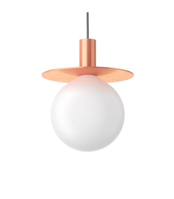 Светильник подвесной Wishnya Suprematic Disc 25, латунь — Купить по низкой цене в интернет-магазине
