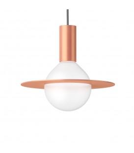 Светильник подвесной Wishnya Suprematic Orbis 25, латунь — Купить по низкой цене в интернет-магазине