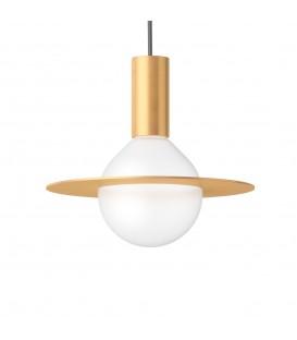 Светильник подвесной Wishnya Suprematic Orbis 25, медь — Купить по низкой цене в интернет-магазине