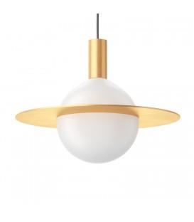 Светильник подвесной Wishnya Suprematic Orbis 40, медь — Купить по низкой цене в интернет-магазине