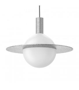 Светильник подвесной Wishnya Suprematic Orbis 40, алюминий — Купить по низкой цене в интернет-магазине