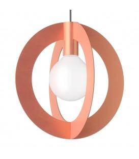 Светильник подвесной Wishnya Suprematic Diaradius 34, латунь — Купить по низкой цене в интернет-магазине