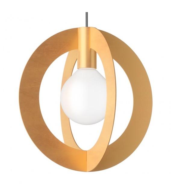 Светильник подвесной Wishnya Suprematic Diaradius 34, медь — Купить по низкой цене в интернет-магазине
