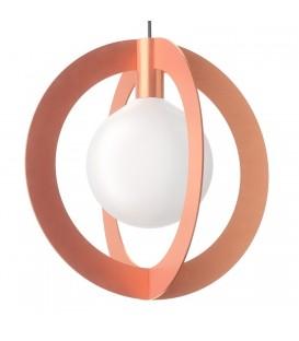 Светильник подвесной Wishnya Suprematic Diaradius 40, латунь — Купить по низкой цене в интернет-магазине