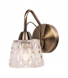 Настенный светильник (бра) Silver Light 238.43.1, бронза