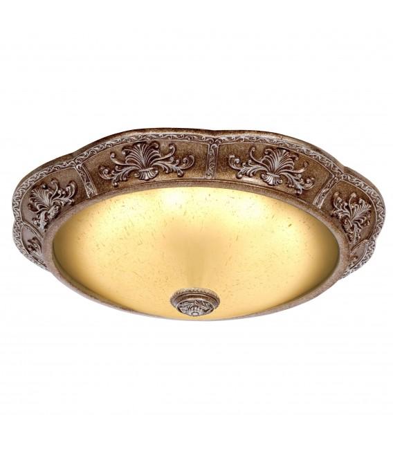 Настенно-потолочный светильник Silver Light Louvre 830.39.7, LED 18 Вт. — Купить по низкой цене в интернет-магазине
