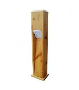 Светильник-фонарь уличный Moonspark LED WD-5, наземный, IP67 — Купить по низкой цене в интернет-магазине