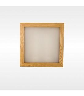 Светильник настенно-потолочный Baruss BS555/CWS2-300x300 — Купить по низкой цене в интернет-магазине