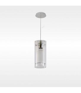 Светильник подвесной Baruss BS201/1H-S — Купить по низкой цене в интернет-магазине