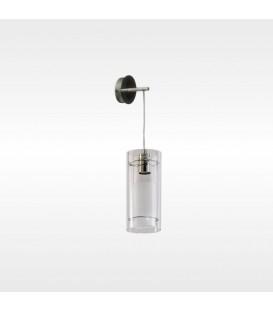 Светильник настенный Baruss BS201/1W-S — Купить по низкой цене в интернет-магазине