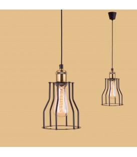 Светильник подвесной (люстра) Loft House P-59 — Купить по низкой цене в интернет-магазине
