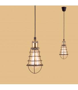 Светильник подвесной (люстра) Loft House P-60 — Купить по низкой цене в интернет-магазине