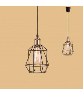 Светильник подвесной (люстра) Loft House P-61 — Купить по низкой цене в интернет-магазине