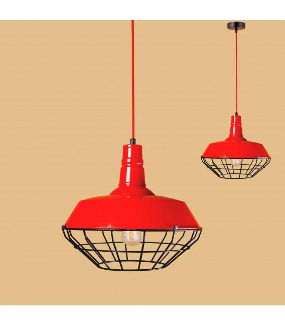 Светильник подвесной (люстра) Loft House P-63/2 — Купить по низкой цене в интернет-магазине