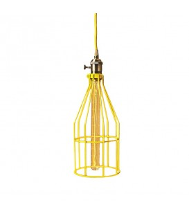 Светильник подвесной (люстра) Loft House P-62/1