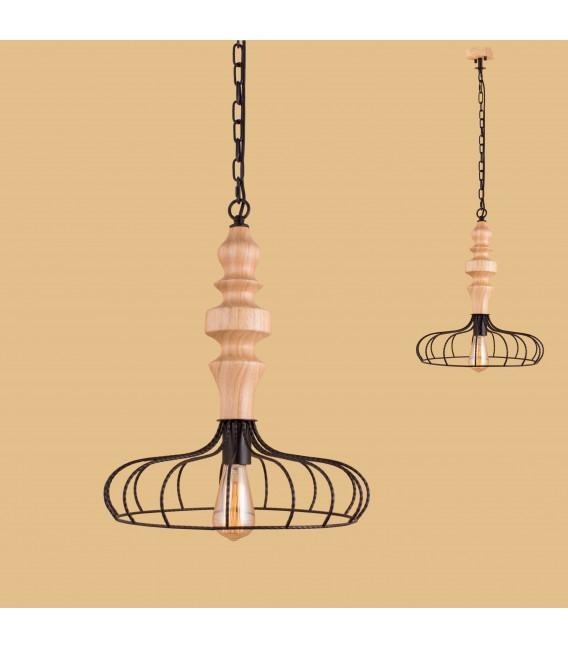Светильник подвесной (люстра) Loft House P-80 — Купить по низкой цене в интернет-магазине