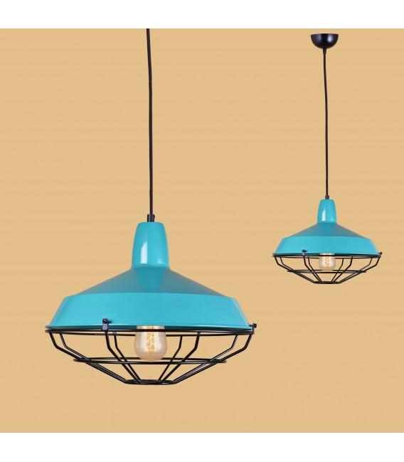Светильник подвесной (люстра) Loft House P-84 — Купить по низкой цене в интернет-магазине