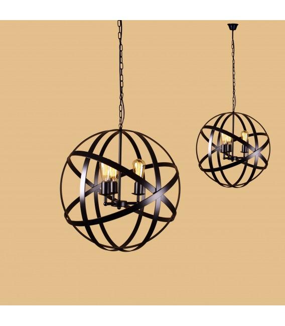 Светильник подвесной (люстра) Loft House P-74 — Купить по низкой цене в интернет-магазине
