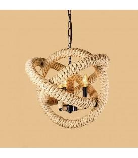 Светильник подвесной (люстра) Loft House P-73/1 — Купить по низкой цене в интернет-магазине