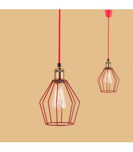 Светильник подвесной (люстра) Loft House P-69/2 — Купить по низкой цене в интернет-магазине