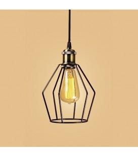 Светильник подвесной (люстра) Loft House P-69 — Купить по низкой цене в интернет-магазине