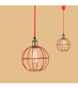 Светильник подвесной (люстра) Loft House P-68/2 — Купить по низкой цене в интернет-магазине