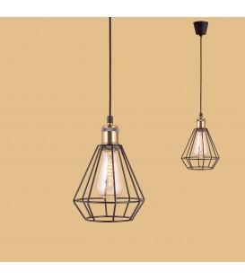Светильник подвесной (люстра) Loft House P-67 — Купить по низкой цене в интернет-магазине