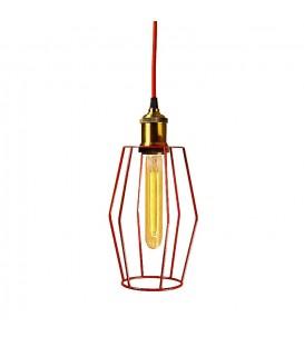 Светильник подвесной (люстра) Loft House P-66/2 — Купить по низкой цене в интернет-магазине