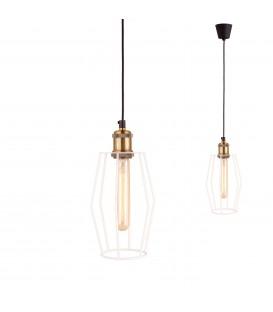 Светильник подвесной (люстра) Loft House P-66/3 — Купить по низкой цене в интернет-магазине